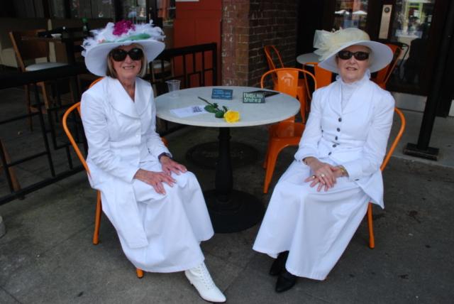 June 2018 Suffrage Coalition Event